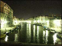 Tre Archi by night, 2003